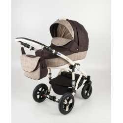 600K - Детская коляска Bebe-Mobile Toscana 2 в 1