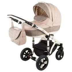 601K - Детская коляска Bebe-Mobile Toscana 2 в 1