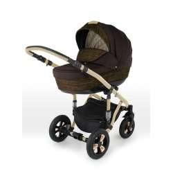 602K - Детская коляска Bebe-Mobile Toscana 2 в 1