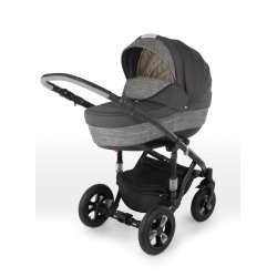 603K - Детская коляска Bebe-Mobile Toscana 2 в 1