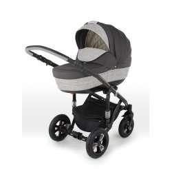 604K - Детская коляска Bebe-Mobile Toscana 2 в 1