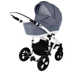 80L-B - Детская коляска Bebe-Mobile Toscana 2 в 1