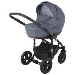 80L-C - Детская коляска Bebe-Mobile Toscana 2 в 1
