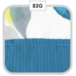83G - Детская коляска Bebe-Mobile Toscana 2 в 1