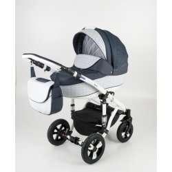86L - Детская коляска Bebe-Mobile Toscana 2 в 1