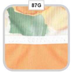 87G - Детская коляска Bebe-Mobile Toscana 2 в 1