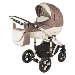 900G - Детская коляска Bebe-Mobile Toscana 2 в 1