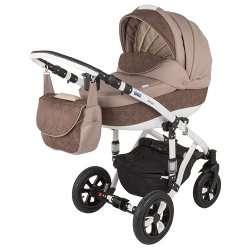 905G - Детская коляска Bebe-Mobile Toscana 2 в 1