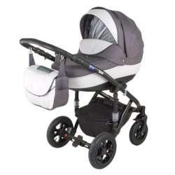 906G - Детская коляска Bebe-Mobile Toscana 2 в 1