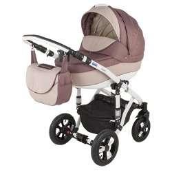 907G - Детская коляска Bebe-Mobile Toscana 2 в 1