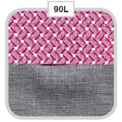 90L - Детская коляска Bebe-Mobile Toscana 2 в 1