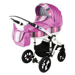 925G - Детская коляска Bebe-Mobile Toscana 2 в 1