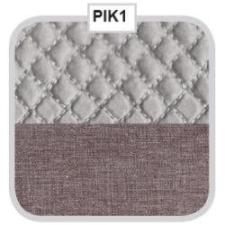 PIK1 - Детская коляска Bebe-Mobile Toscana 2 в 1