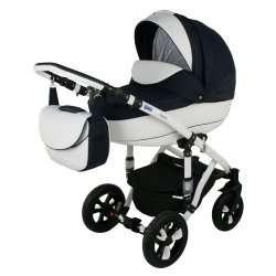 PIK10 - Детская коляска Bebe-Mobile Toscana 2 в 1