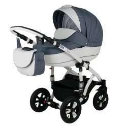 PIK11 - Детская коляска Bebe-Mobile Toscana 2 в 1