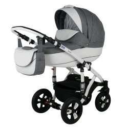PIK15 - Детская коляска Bebe-Mobile Toscana 2 в 1