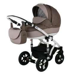 PIK2 - Детская коляска Bebe-Mobile Toscana 2 в 1