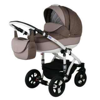 Детская коляска Bebe-Mobile Toscana 3 в 1