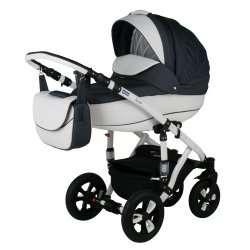 PIK28 - Детская коляска Bebe-Mobile Toscana 2 в 1