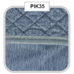 PIK35 - Детская коляска Bebe-Mobile Toscana 2 в 1
