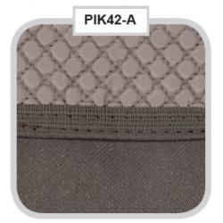 PIK42-A - Детская коляска Bebe-Mobile Toscana 2 в 1