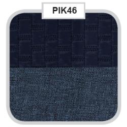 PIK46 - Детская коляска Bebe-Mobile Toscana 2 в 1