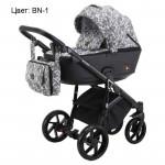 Детская коляска BeBe-Mobile Bolonia 2 в 1
