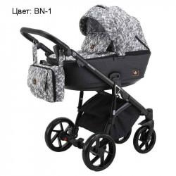 BN-1 - Детская коляска BeBe-Mobile Bolonia 2 в 1