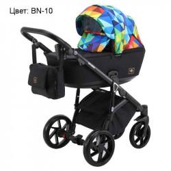 BN-10 - Детская коляска BeBe-Mobile Bolonia 2 в 1