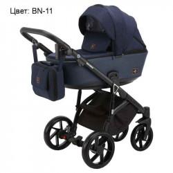 BN-11 - Детская коляска BeBe-Mobile Bolonia 2 в 1