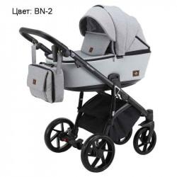 BN-2 - Детская коляска BeBe-Mobile Bolonia 2 в 1