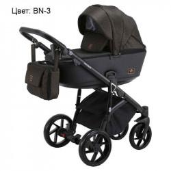 BN-3 - Детская коляска BeBe-Mobile Bolonia 2 в 1