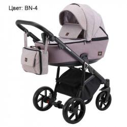 BN-4 - Детская коляска BeBe-Mobile Bolonia 2 в 1
