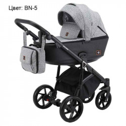 BN-5 - Детская коляска BeBe-Mobile Bolonia 2 в 1