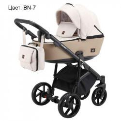 BN-7 - Детская коляска BeBe-Mobile Bolonia 2 в 1