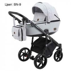 BN-9 - Детская коляска BeBe-Mobile Bolonia 2 в 1