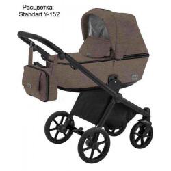 Y-152 - Детская коляска BeBe-Mobile Cesaro 2 в 1