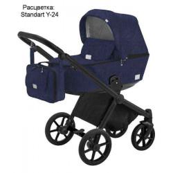 Y-24 - Детская коляска BeBe-Mobile Cesaro 2 в 1