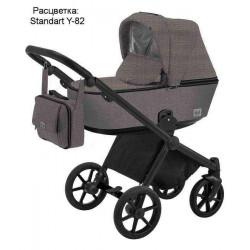 Y-82 - Детская коляска BeBe-Mobile Cesaro 2 в 1