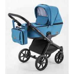Y-102 - Детская коляска BeBe-Mobile Cesaro 2 в 1