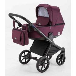 Y-20 - Детская коляска BeBe-Mobile Cesaro 2 в 1