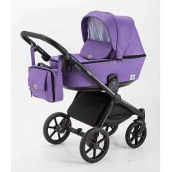 Y-23 - Детская коляска BeBe-Mobile Cesaro 2 в 1