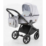 Детская коляска BeBe-Mobile Cesaro 3 в 1