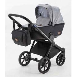 Y-37 - Детская коляска BeBe-Mobile Cesaro 2 в 1