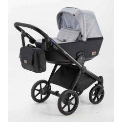 Y-38 - Детская коляска BeBe-Mobile Cesaro 2 в 1