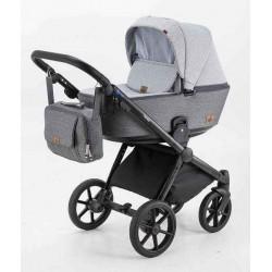 Y-39 - Детская коляска BeBe-Mobile Cesaro 2 в 1