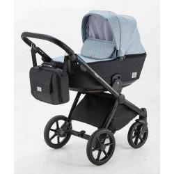 Y-40 - Детская коляска BeBe-Mobile Cesaro 2 в 1