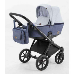 Y-41 - Детская коляска BeBe-Mobile Cesaro 2 в 1