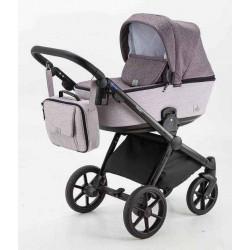 Y-44 - Детская коляска BeBe-Mobile Cesaro 2 в 1