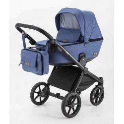 Y-8 - Детская коляска BeBe-Mobile Cesaro 2 в 1